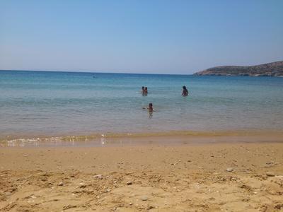 Appartement de vacances Luxus-Apartment 1 (1013733), Antiparos, Antiparos, Cyclades, Grèce, image 10