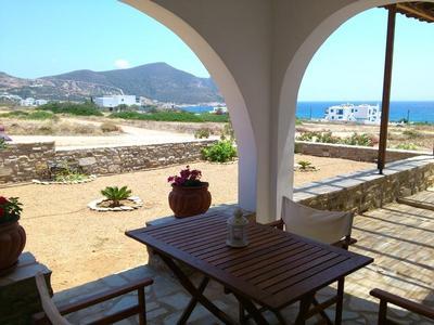 Appartement de vacances Luxus-Apartment 1 (1013733), Antiparos, Antiparos, Cyclades, Grèce, image 2
