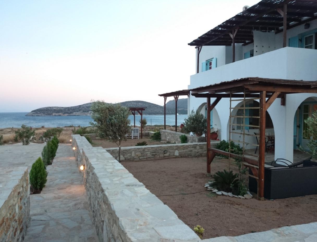 Appartement de vacances Luxus-Wohnung 4 (1017339), Antiparos, Antiparos, Cyclades, Grèce, image 9