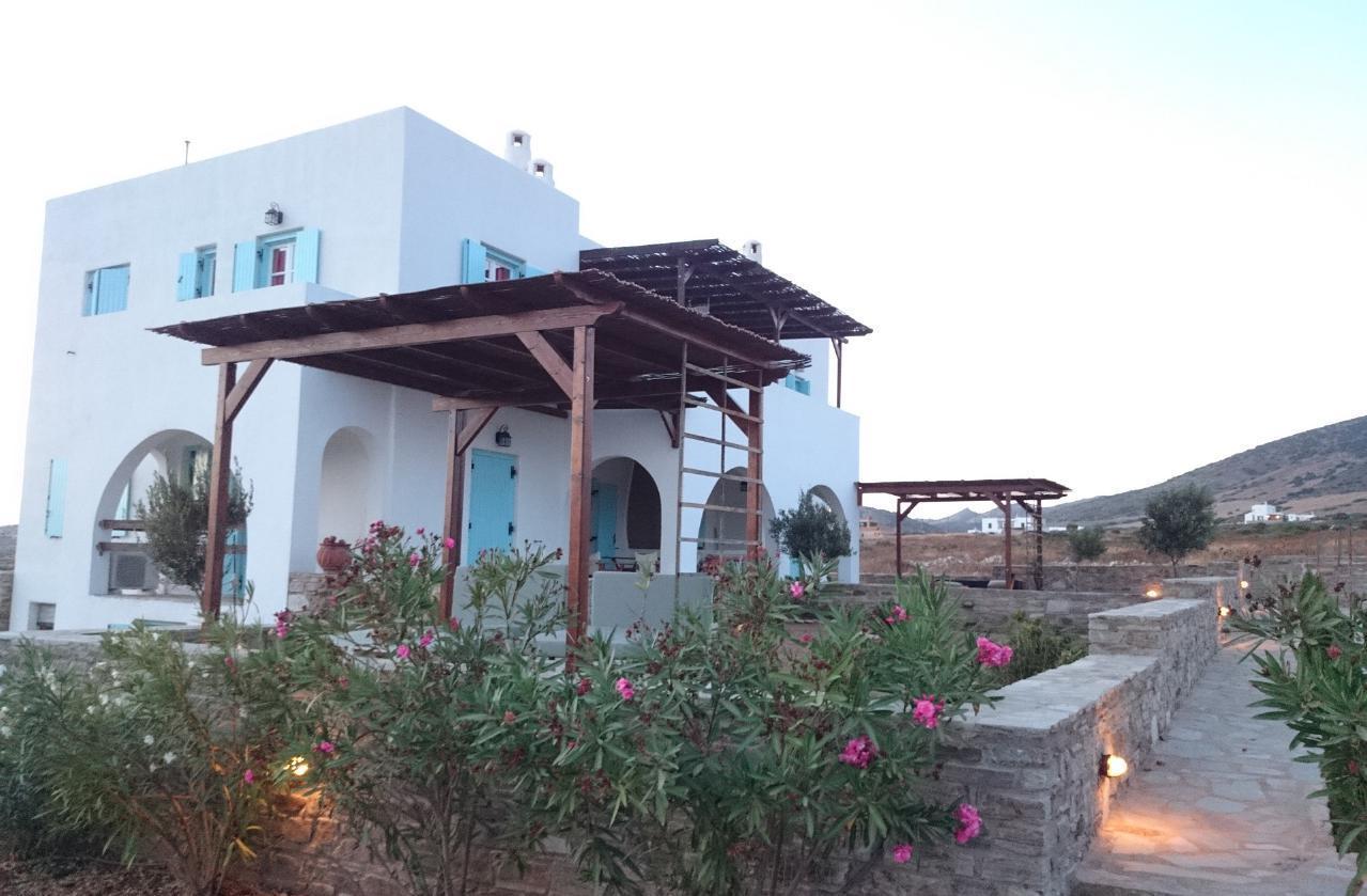 Appartement de vacances Luxus-Wohnung 4 (1017339), Antiparos, Antiparos, Cyclades, Grèce, image 10