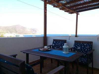 Appartement de vacances Luxus-Wohnung 4 (1017339), Antiparos, Antiparos, Cyclades, Grèce, image 1