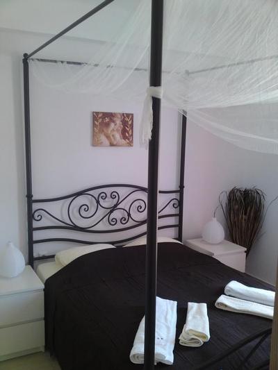 Appartement de vacances Luxus-Wohnung 4 (1017339), Antiparos, Antiparos, Cyclades, Grèce, image 5