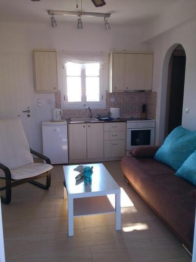 Appartement de vacances Luxus-Wohnung 4 (1017339), Antiparos, Antiparos, Cyclades, Grèce, image 3
