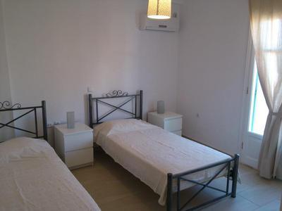 Appartement de vacances Luxus-Wohnung 4 (1017339), Antiparos, Antiparos, Cyclades, Grèce, image 6