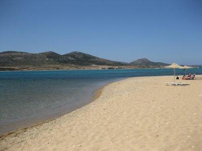 Appartement de vacances Luxus-Wohnung 4 (1017339), Antiparos, Antiparos, Cyclades, Grèce, image 7