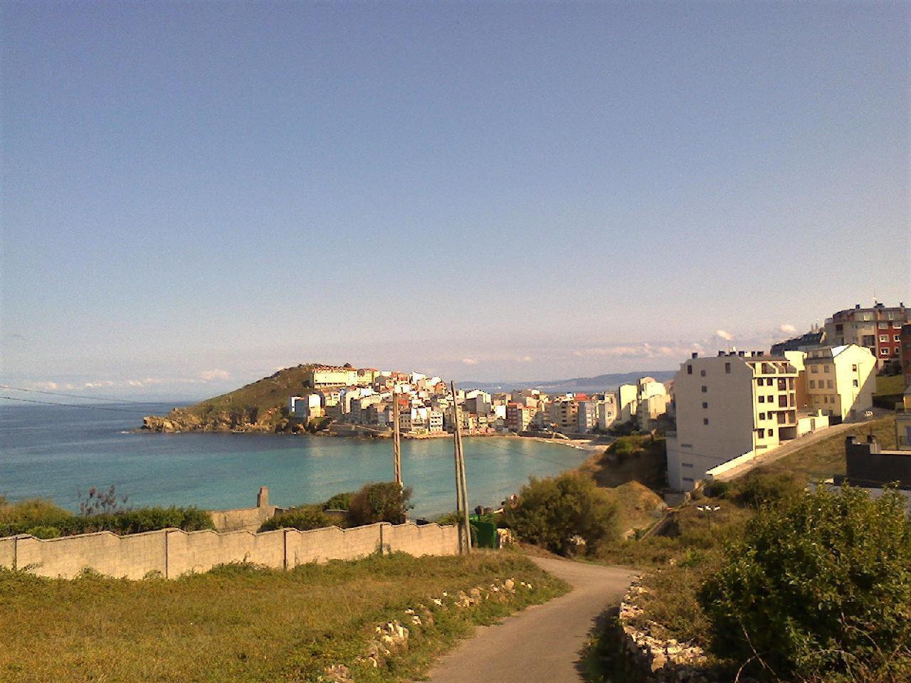 Ferienwohnung Dachwohnung mit Terasse und Meerblick unweit des Strandes im malerischen Fischerort Malpic (1022020), Malpica de Bergantiños, Rias Altas, Galicien, Spanien, Bild 47