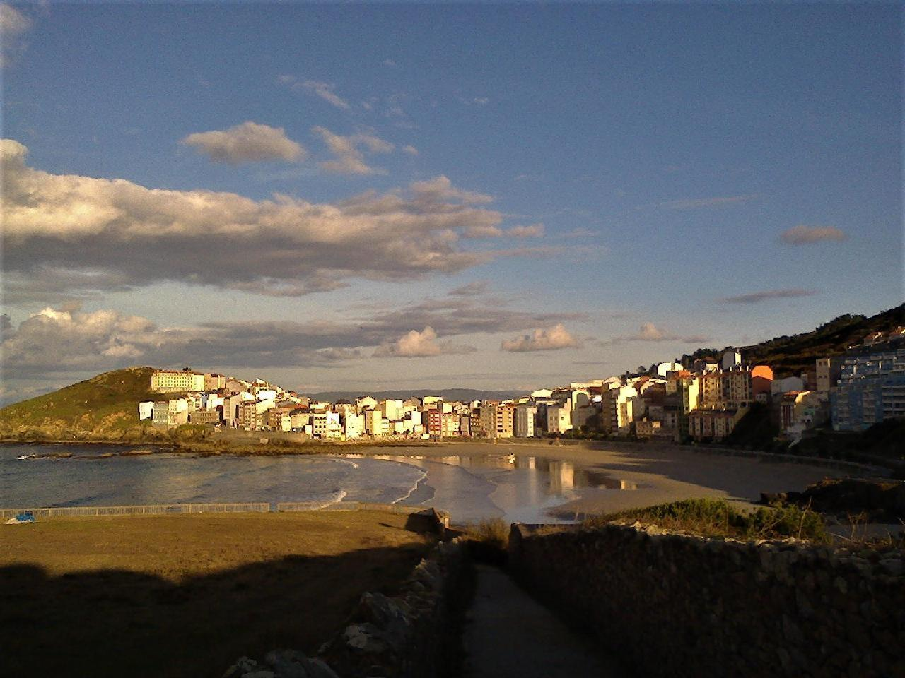 Ferienwohnung Dachwohnung mit Terasse und Meerblick unweit des Strandes im malerischen Fischerort Malpic (1022020), Malpica de Bergantiños, Rias Altas, Galicien, Spanien, Bild 48