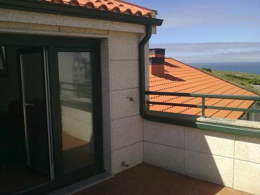 Ferienwohnung Dachwohnung mit Terasse und Meerblick unweit des Strandes im malerischen Fischerort Malpic (1022020), Malpica de Bergantiños, Rias Altas, Galicien, Spanien, Bild 5