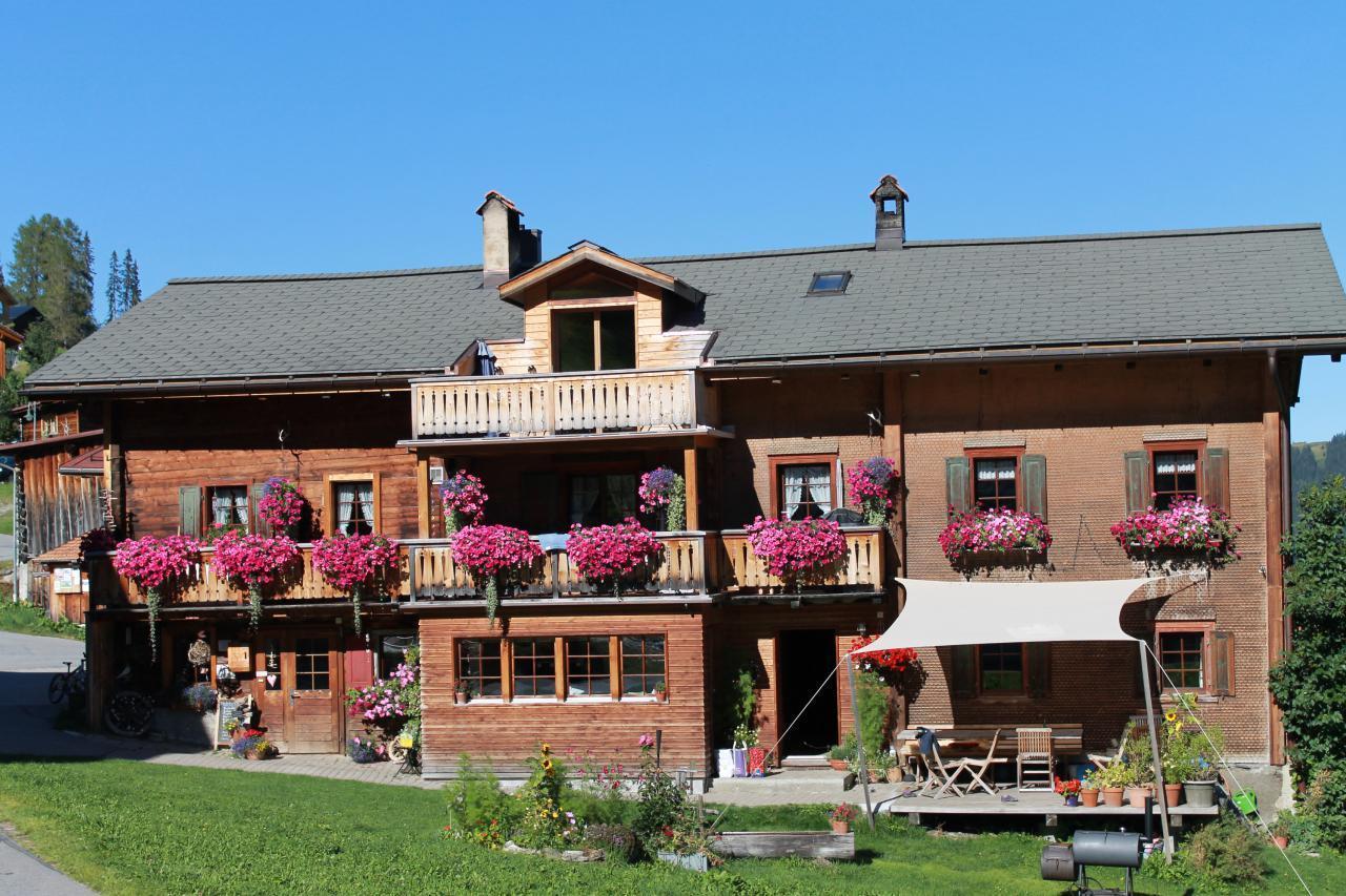 Ferienwohnung Hofstatt (1022173), Tenna (CH), Safiental, Graubünden, Schweiz, Bild 4