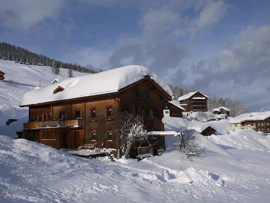Ferienwohnung Hofstatt (1022173), Tenna (CH), Safiental, Graubünden, Schweiz, Bild 2