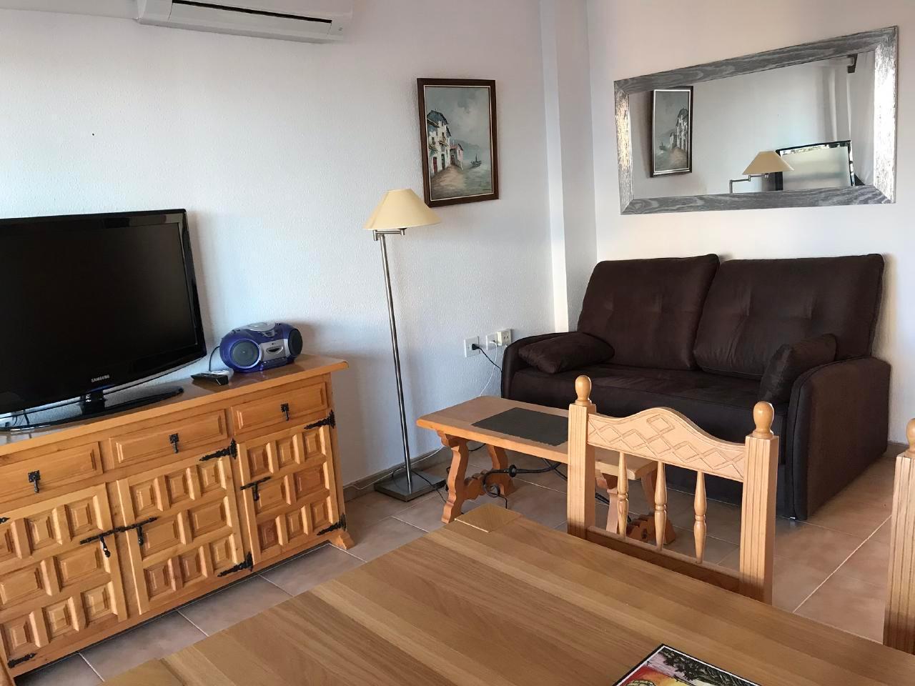 Appartement de vacances Sonnige 3.5 Zi-Wohnung am Meer (1026876), Torrevieja, Costa Blanca, Valence, Espagne, image 8