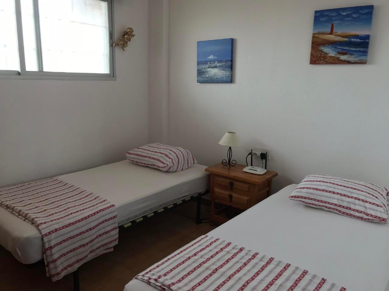Ferienwohnung Sonnige 3.5 Zi-Wohnung am Meer (1026876), Torrevieja, Costa Blanca, Valencia, Spanien, Bild 15