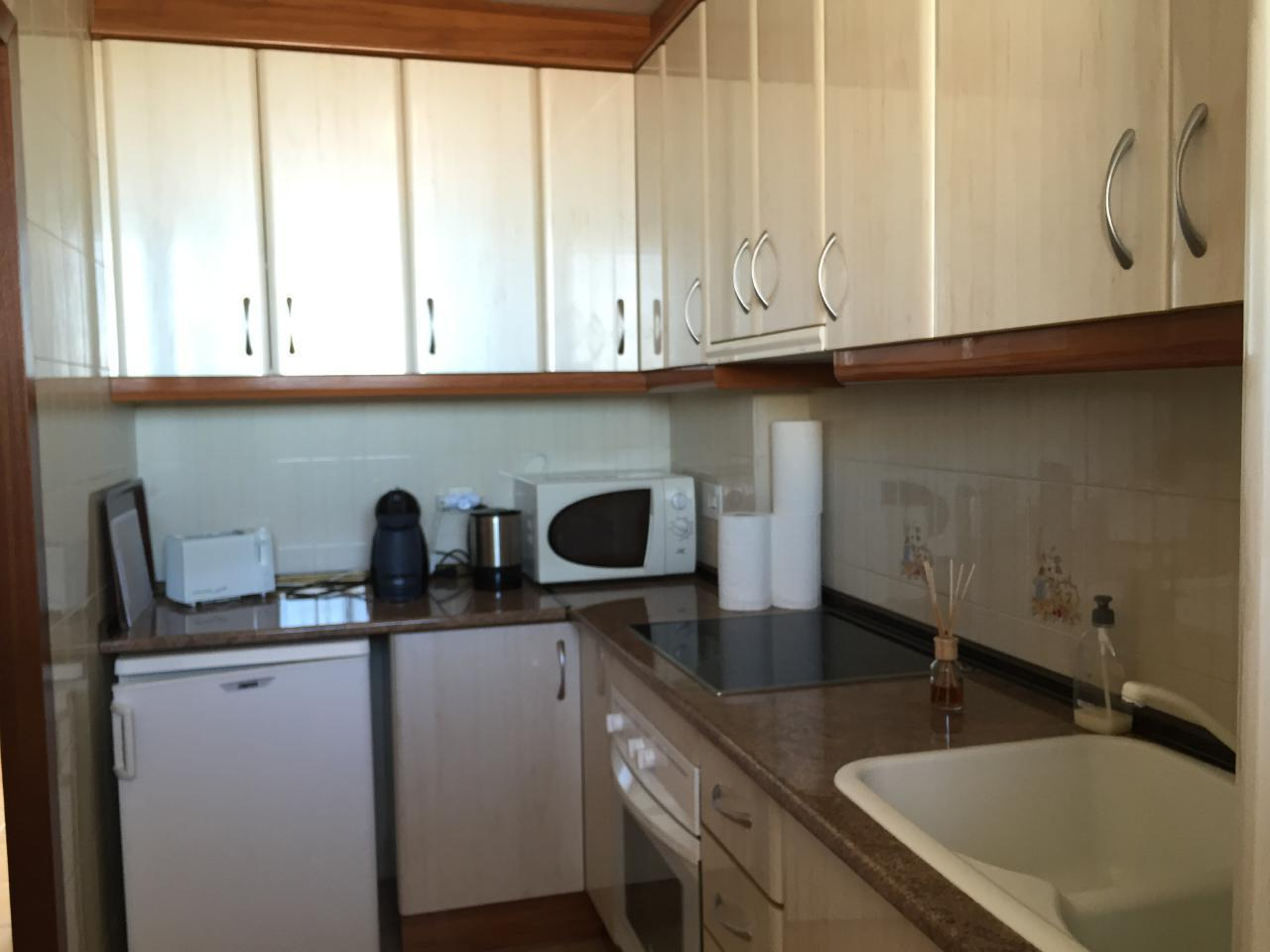 Appartement de vacances Sonnige 3.5 Zi-Wohnung am Meer (1026876), Torrevieja, Costa Blanca, Valence, Espagne, image 18