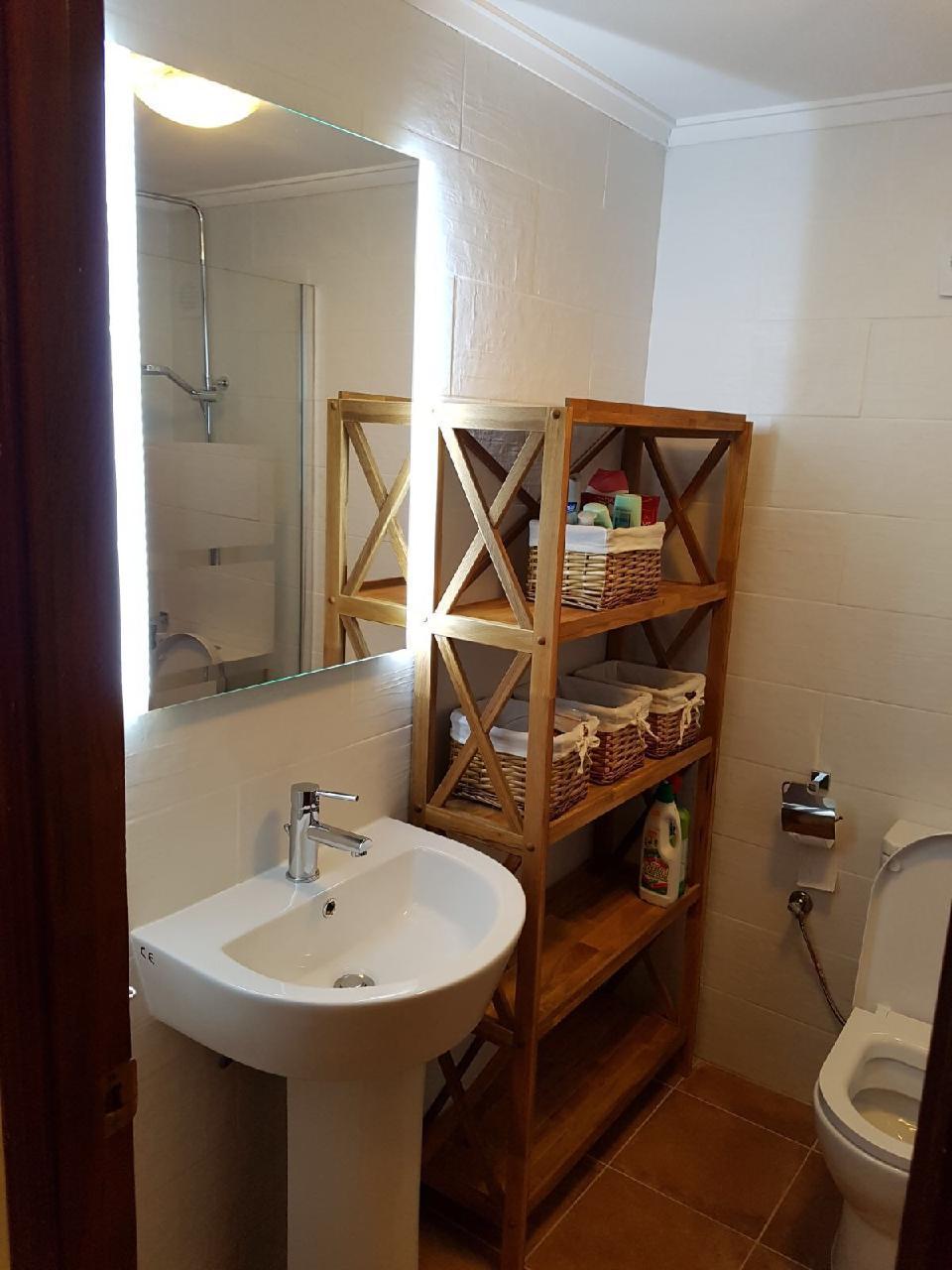 Appartement de vacances Sonnige 3.5 Zi-Wohnung am Meer (1026876), Torrevieja, Costa Blanca, Valence, Espagne, image 16