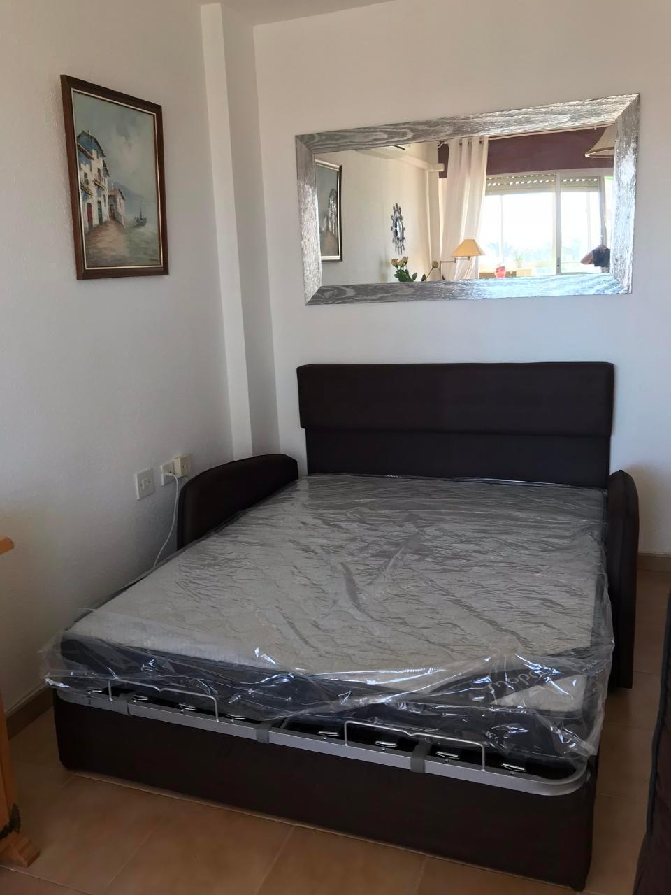 Appartement de vacances Sonnige 3.5 Zi-Wohnung am Meer (1026876), Torrevieja, Costa Blanca, Valence, Espagne, image 10