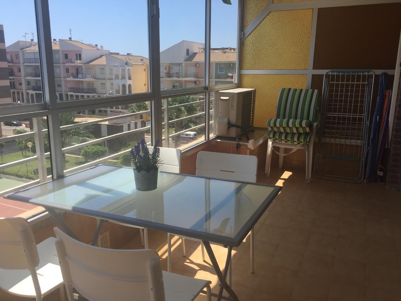 Appartement de vacances Sonnige 3.5 Zi-Wohnung am Meer (1026876), Torrevieja, Costa Blanca, Valence, Espagne, image 21