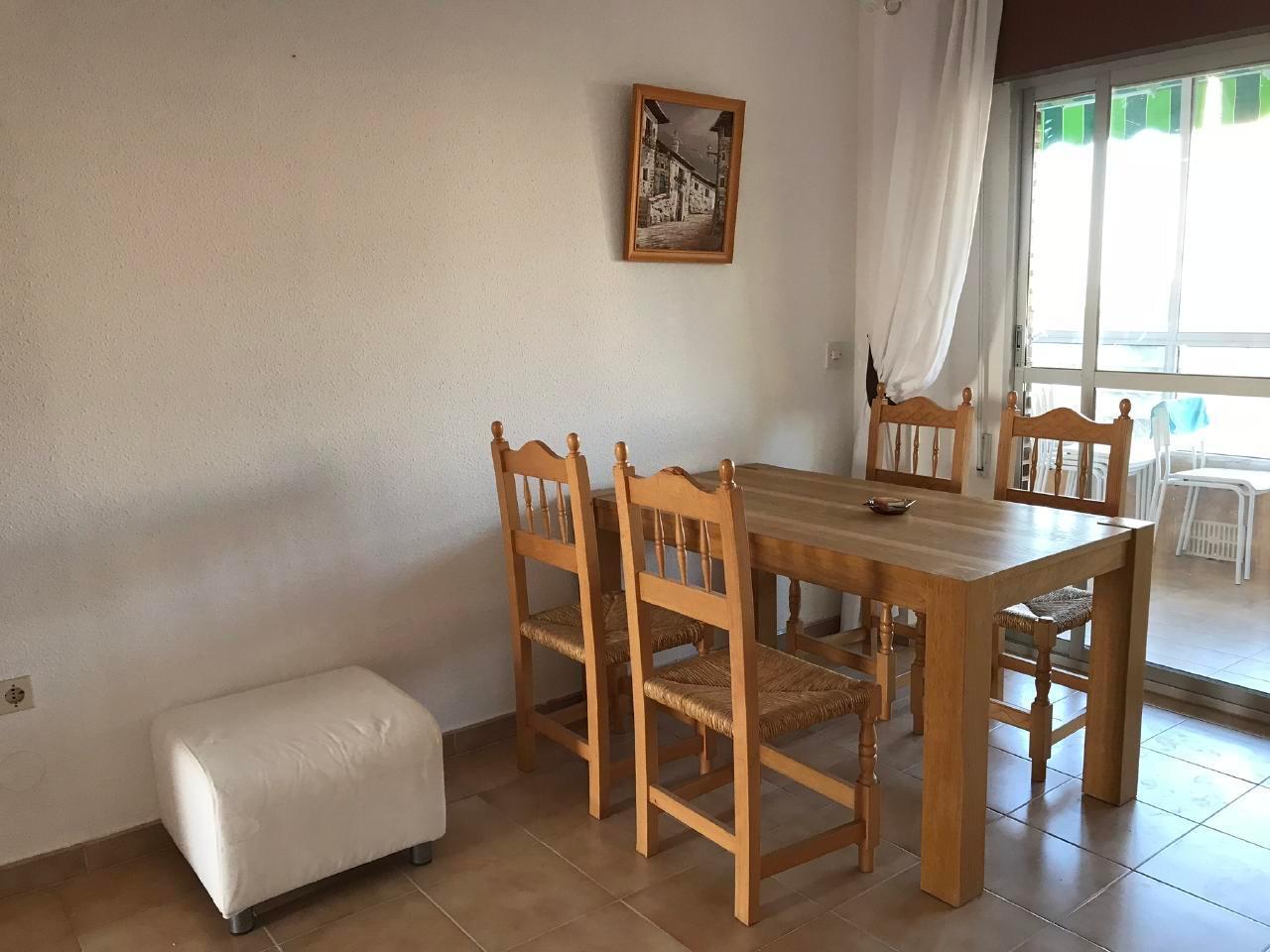 Appartement de vacances Sonnige 3.5 Zi-Wohnung am Meer (1026876), Torrevieja, Costa Blanca, Valence, Espagne, image 7
