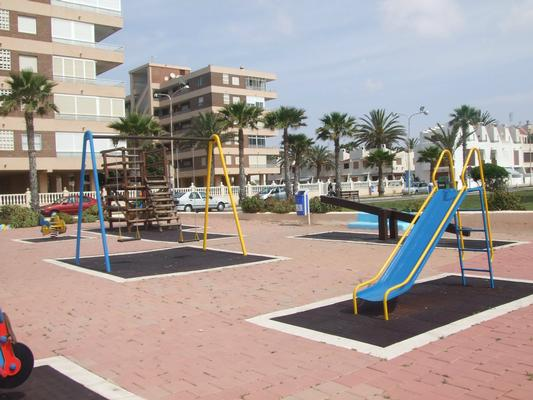 Appartement de vacances Sonnige 3.5 Zi-Wohnung am Meer (1026876), Torrevieja, Costa Blanca, Valence, Espagne, image 6