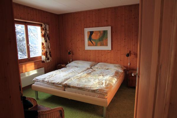 Ferienhaus Chalet Mon Refuge (1028837), Laax, Flims - Laax - Falera, Graubünden, Schweiz, Bild 3