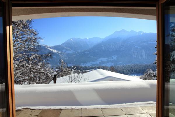 Ferienhaus Chalet Mon Refuge (1028837), Laax, Flims - Laax - Falera, Graubünden, Schweiz, Bild 4