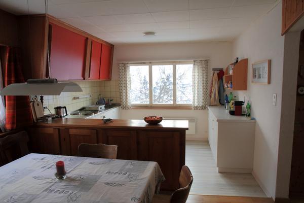 Ferienhaus Chalet Mon Refuge (1028837), Laax, Flims - Laax - Falera, Graubünden, Schweiz, Bild 5