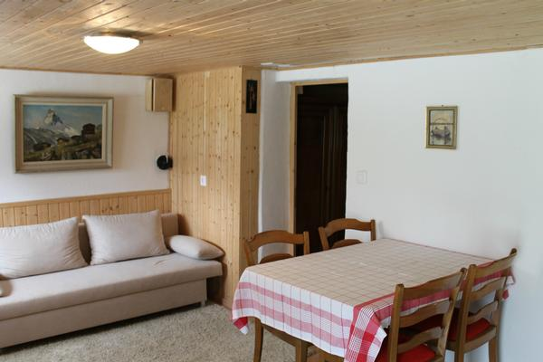 Holiday apartment Bambi (1028905), Wirzweli, Nidwalden, Central Switzerland, Switzerland, picture 2