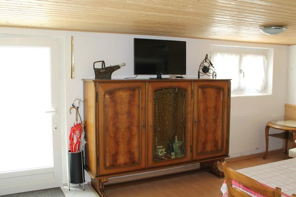 Holiday apartment Bambi (1028905), Wirzweli, Nidwalden, Central Switzerland, Switzerland, picture 6