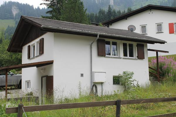 Holiday apartment Bambi (1028905), Wirzweli, Nidwalden, Central Switzerland, Switzerland, picture 7