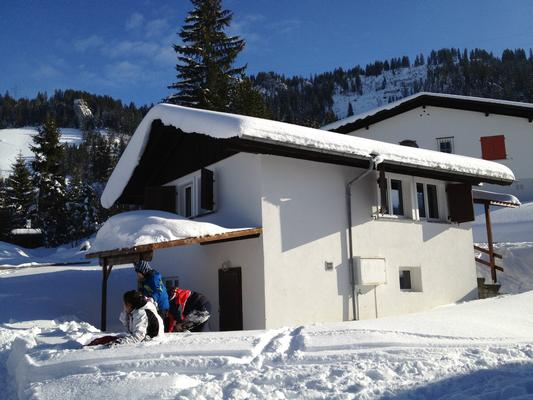 Holiday apartment Bambi (1028905), Wirzweli, Nidwalden, Central Switzerland, Switzerland, picture 1