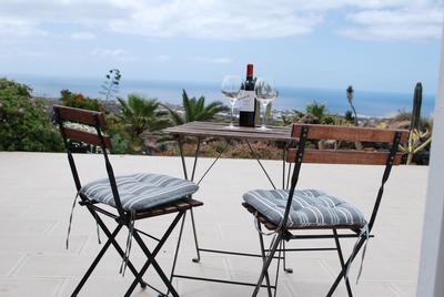 Ferienwohnung Studio Zoe (1029380), La Asomada, Lanzarote, Kanarische Inseln, Spanien, Bild 1