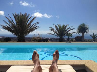 Ferienwohnung Studio Zoe (1029380), La Asomada, Lanzarote, Kanarische Inseln, Spanien, Bild 6