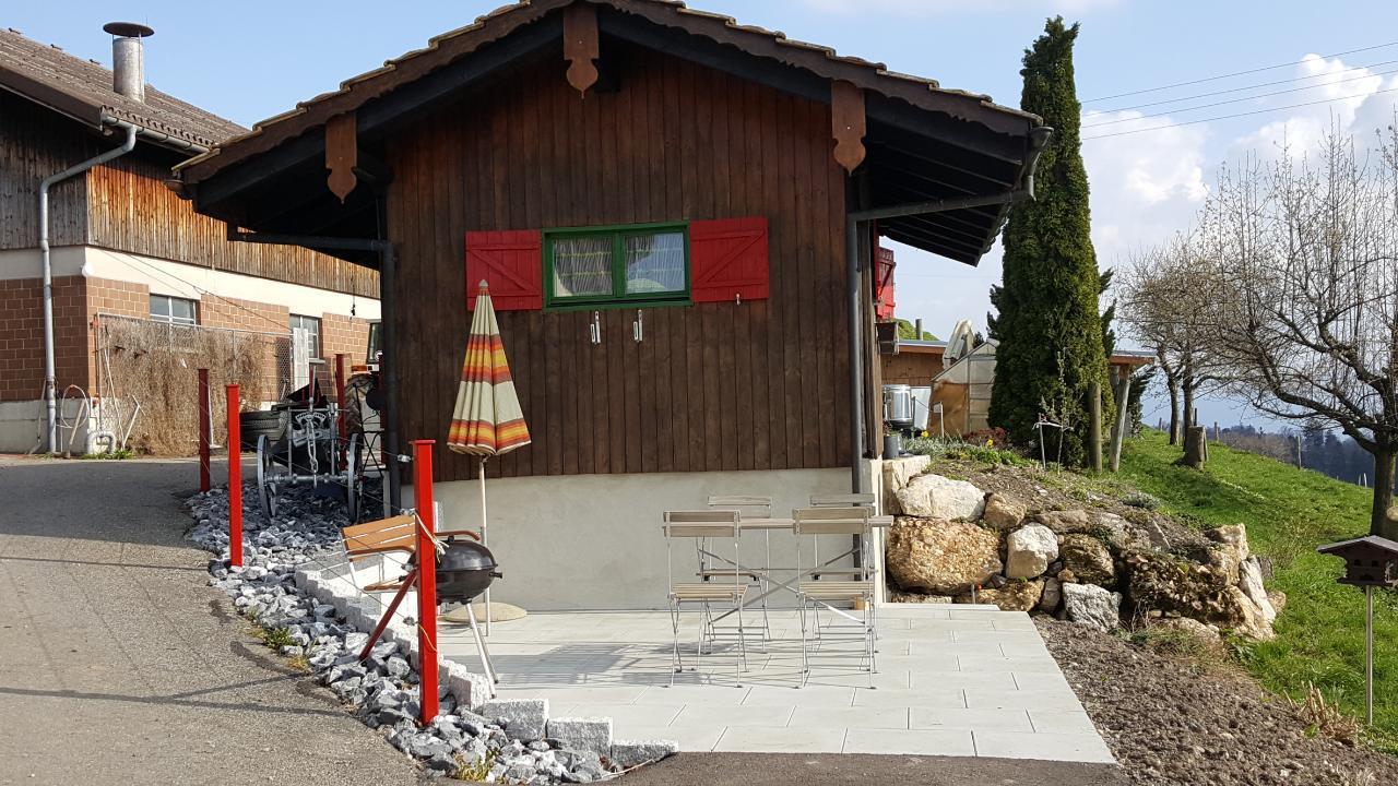 Ferienwohnung 2.5 Zimmer-Ferienwohnung (1029381), Wald ZH, Zürcher Oberland, Zürich, Schweiz, Bild 13