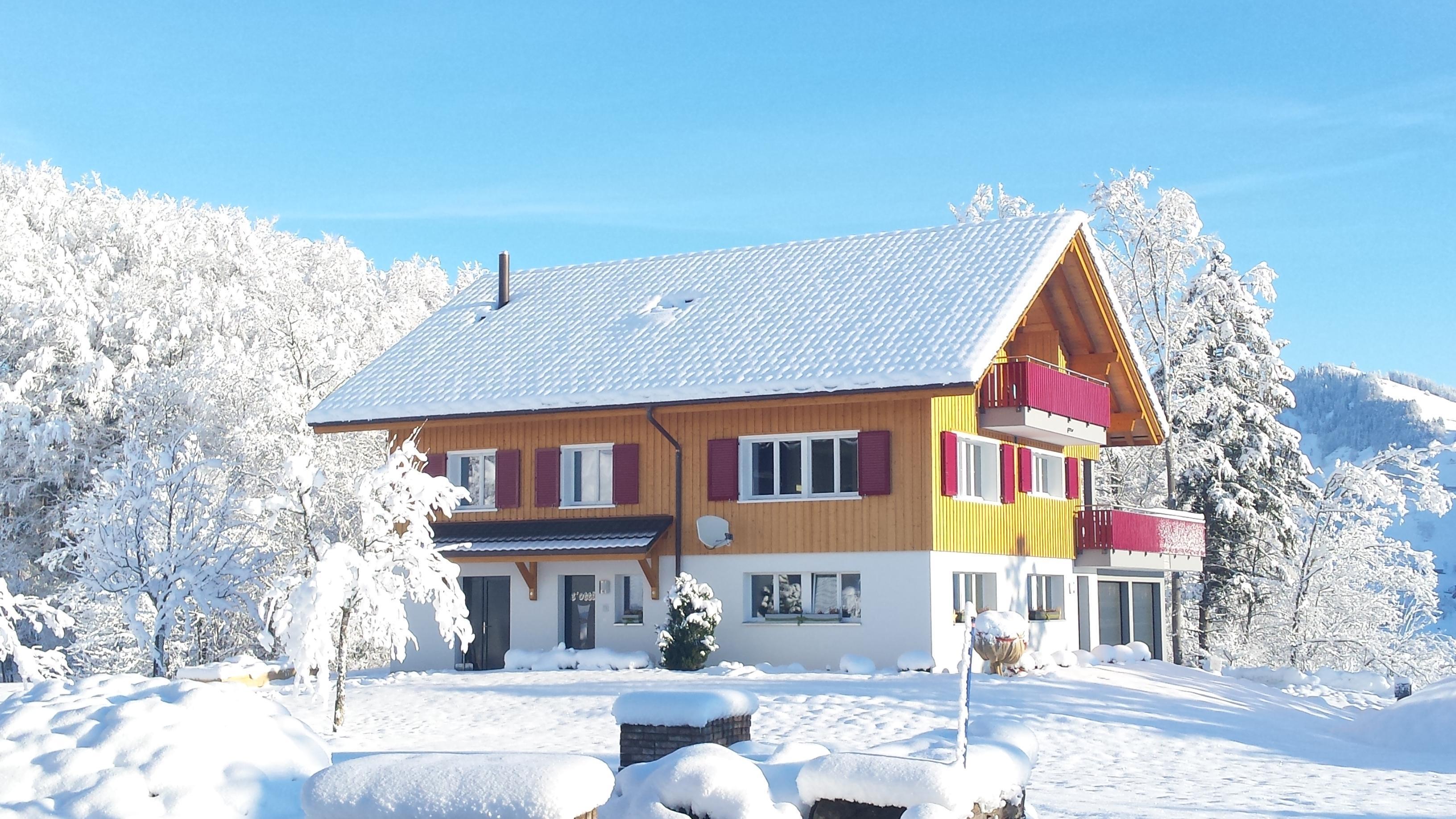 Ferienwohnung S'Ottä obere Seilegg (1029713), Sattel, Schwyz, Zentralschweiz, Schweiz, Bild 7