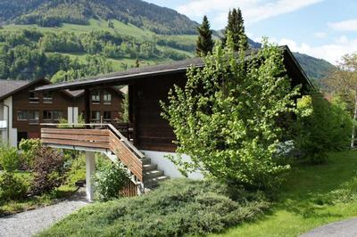 Holiday house freistehendes Ferienhaus (1034872), Lungern, Obwalden, Central Switzerland, Switzerland, picture 1