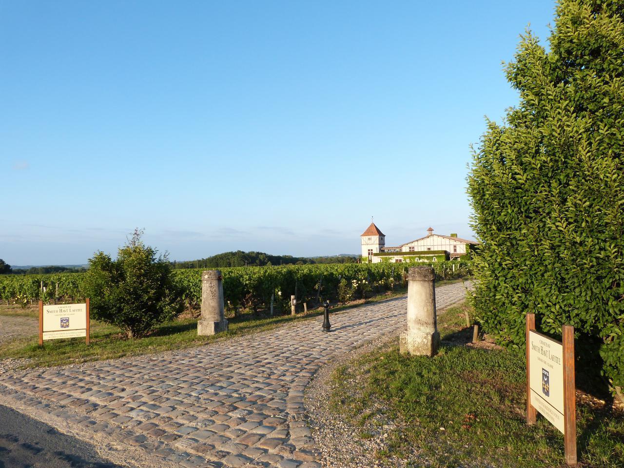 Maison de vacances Exklusives Landhaus mit Top-Küche, beheizter Pool, Naturgarten, unweit von St. Emilion, Bo (1040506), Martillac, Gironde, Aquitaine, France, image 47