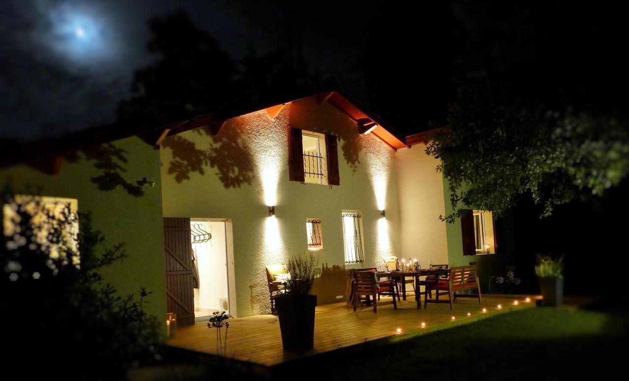 Maison de vacances Exklusives Landhaus mit Top-Küche, beheizter Pool, Naturgarten, unweit von St. Emilion, Bo (1040506), Martillac, Gironde, Aquitaine, France, image 43