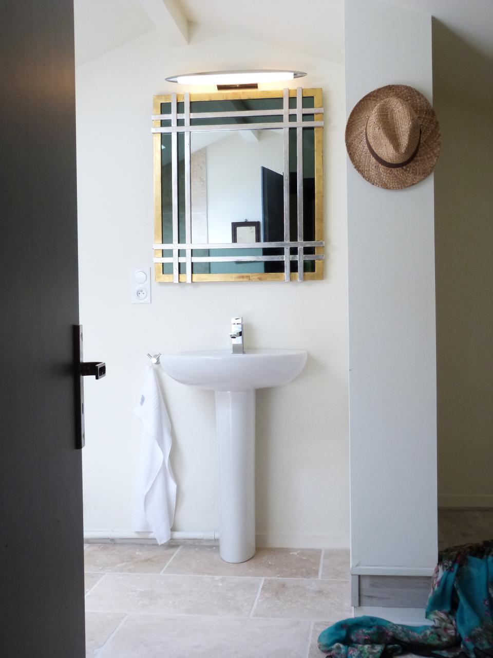 Maison de vacances Exklusives Landhaus mit Top-Küche, beheizter Pool, Naturgarten, unweit von St. Emilion, Bo (1040506), Martillac, Gironde, Aquitaine, France, image 30