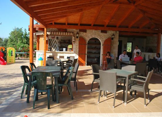 Ferienhaus Agriturismo I Tesori del Sud in Apulien (1041050), Vieste, Adriaküste (Apulien), Apulien, Italien, Bild 17