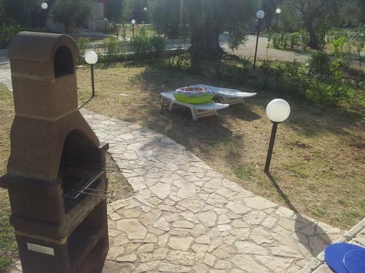 Ferienhaus Agriturismo I Tesori del Sud in Apulien (1041050), Vieste, Adriaküste (Apulien), Apulien, Italien, Bild 23