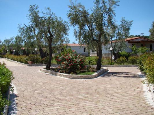 Ferienhaus Agriturismo I Tesori del Sud in Apulien (1041050), Vieste, Adriaküste (Apulien), Apulien, Italien, Bild 7