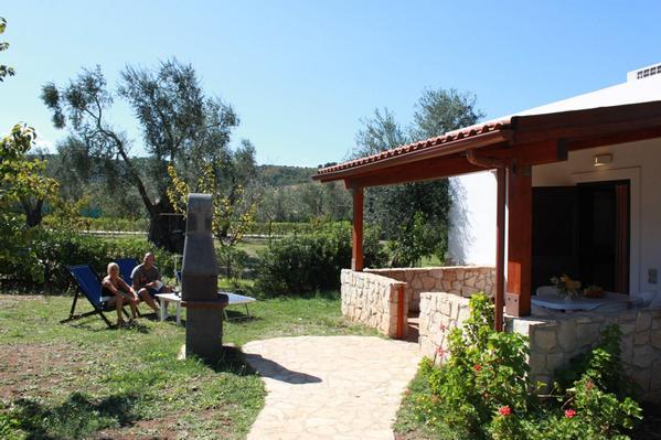 Ferienhaus Agriturismo I Tesori del Sud in Apulien (1041050), Vieste, Adriaküste (Apulien), Apulien, Italien, Bild 24