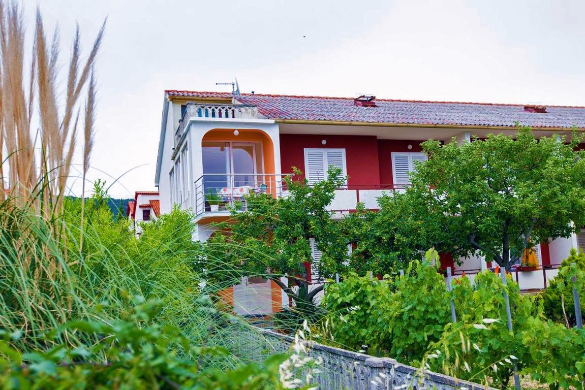 Ferienwohnung FeWo Mandeki Jelena (1042649), Rab, Insel Rab, Kvarner, Kroatien, Bild 1