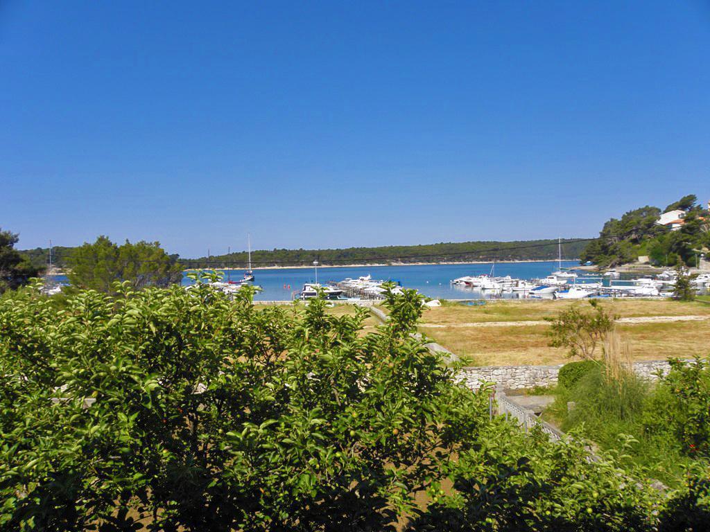Ferienwohnung FeWo Mandeki Jelena (1042649), Rab, Insel Rab, Kvarner, Kroatien, Bild 9
