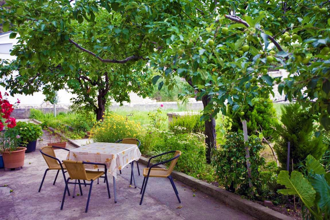 Ferienwohnung FeWo Mandeki Jelena (1042649), Rab, Insel Rab, Kvarner, Kroatien, Bild 2