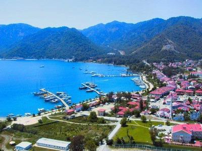 Ferienhaus Luxusyachten im Mittelmeer Türkei (1044969), Mahmutlar, , Mittelmeerregion, Türkei, Bild 12