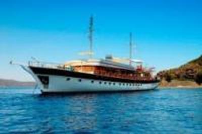 Ferienhaus Luxusyachten im Mittelmeer Türkei (1044969), Mahmutlar, , Mittelmeerregion, Türkei, Bild 2