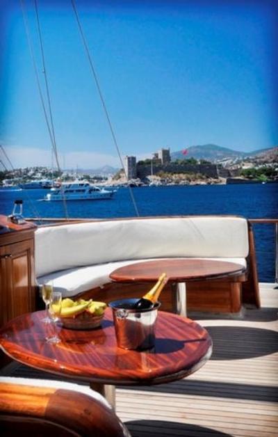 Ferienhaus Luxusyachten im Mittelmeer Türkei (1044969), Mahmutlar, , Mittelmeerregion, Türkei, Bild 4