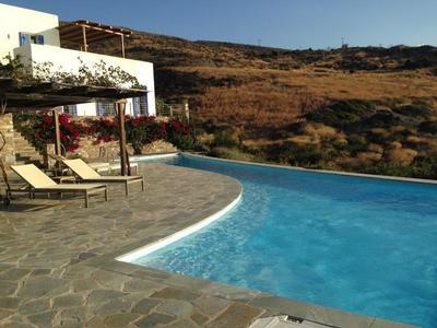 Holiday house Traumhaftes Ferienhaus direkt am Meer (1059875), Marmari, , Euboea, Greece, picture 4