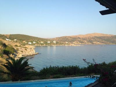 Holiday house Traumhaftes Ferienhaus direkt am Meer (1059875), Marmari, , Euboea, Greece, picture 8