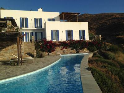 Holiday house Traumhaftes Ferienhaus direkt am Meer (1059875), Marmari, , Euboea, Greece, picture 14